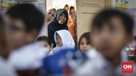 4 Trik yang Dilakukan Orang Tua Agar Anak Tak Takut Sekolah
