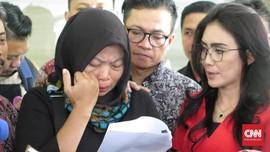 Kuasa Hukum Harap Jokowi Serahkan Langsung Amnesti Baiq Nuril