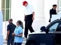 VIDEO: Cuitan Bernada Rasis Trump Panen Kritik