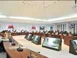 Saat Jokowi Mulai Khawatir Langkah China 'Mainkan' Yuan