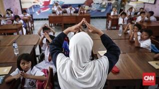 Kemendikbud Sambut Baik Banyak Peminat CPNS Guru