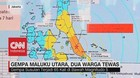 VIDEO: Gempa Maluku Utara, Dua Warga Tewas