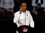 Jokowi Temui Pangeran Uni Emirat Arab, RI Tawarkan 21 Proyek