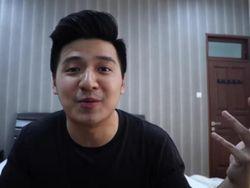 Karyawan Garuda Laporkan ke Polisi YouTuber yang Foto Menu Makanan