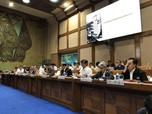 Kontribusi 54% PNBP RI, Jonan: ESDM Setor Paling Besar