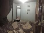 Gempa 7,2 SR Guncang Maluku Utara, Warga Pilih Tidur di Luar