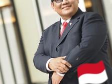 Bos Baru Jababeka Bantah Isu Gagal Bayar Utang Rp 4,2 T