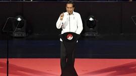 Strategi Main Aman dan Narasi Kedaluwarsa Pidato Jokowi