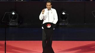 Jokowi Obral Insentif Investasi Pertanian dan Peternakan