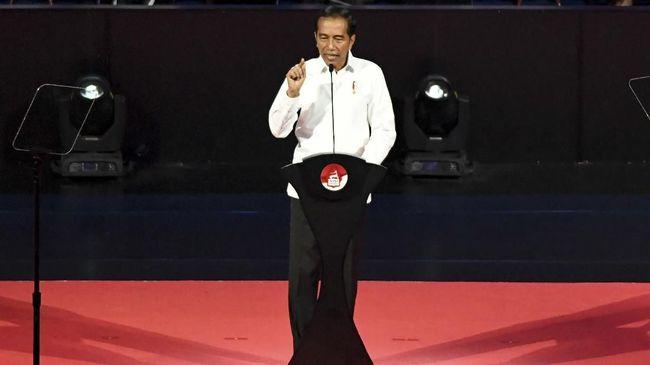'Teriakan' Jokowi dan Salah Strategi Hadapi Masalah Investasi