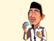 Terungkap, Di Balik Rencana Jokowi Berikan Pengangguran Gaji