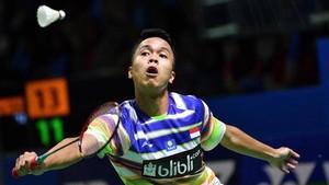 Salah Alamat, Hari Pertama Indonesia Open 2019 Tanpa Hawkeye