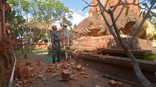BMKG Uji Sistem Peringatan Dini Gempa Bumi