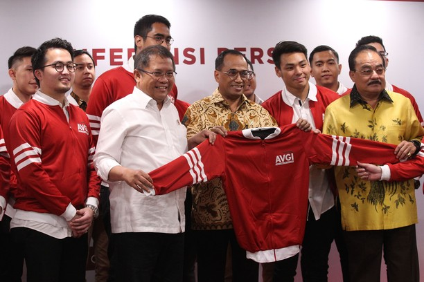 Menteri Rudiantara Dukung Industri e-Sport di Indonesia