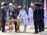 Gak Lama Lagi Ibu Kota RI Pindah, Anggota TNI-Polri Duluan!