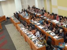 Maaf, APBN Jokowi Masih 'Gali Lubang Tutup Lubang' di 2019