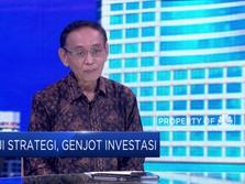 Investasi Banyak Terganjal Regulasi