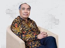 LIVE NOW! Soal Pidato Jokowi, Sektor Apa yang Menarik di BEI?