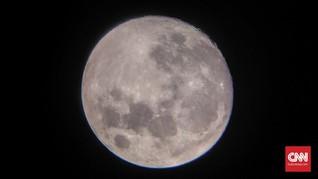 Peruntungan Cinta 12 Zodiak Saat Purnama 'Harvest Moon'