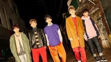 JYP Ingatkan Fan untuk Jaga Privasi Member DAY6