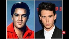 VIDEO: Austin Butler Perankan Elvis Presley di Film Biopik