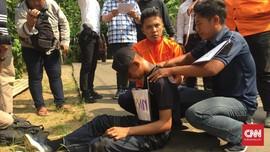 Polisi Akan Umumkan Tersangka Baru Penganiayaan MOS Taruna