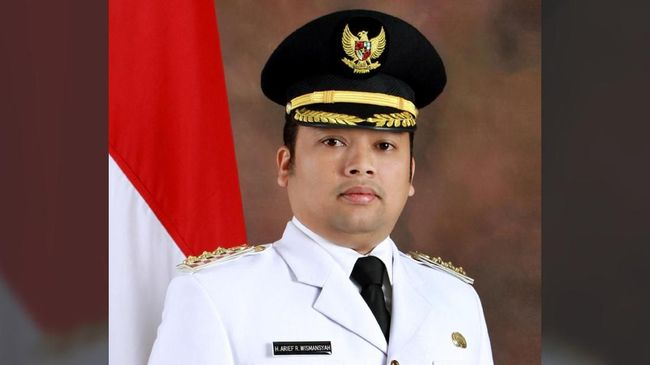 Polisi Proses Laporan Kemenkumham ke Wali Kota Tangerang