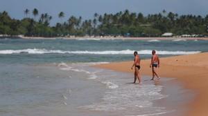 Sri Lanka 'Banting Harga' Tiket Pesawat dan Hotel