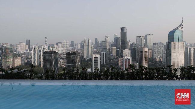 Konsultan Properti: Pindah Ibu Kota Tak Bikin Jakarta 'Sepi'