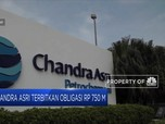 Chandra Asri Terbitkan Obligasi Rp 750 M