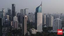 Pindah Ibu Kota, Bappenas Targetkan Proyek KPBU Capai Rp265 T