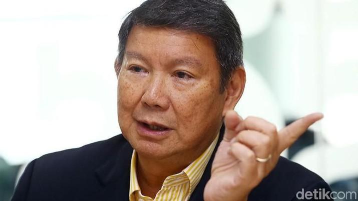 Dikendalikan oleh Hasyim, saudara dari politisi Prabowo Subianto.