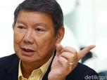 Blak-blakan Adik Prabowo Soal Ekspor Benih Lobster