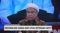 VIDEO: Ali Ngabalin Komentari Amien Rais Usai Bertemu Prabowo