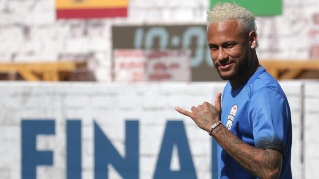 FOTO: 8 Transfer Pemain Besar yang Bisa Terjadi Pekan Ini