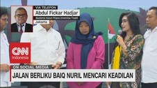 VIDEO: Jalan Berliku Baiq Nuril Mencari Keadilan (Phoner)