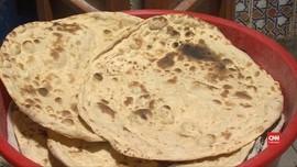 VIDEO: Taftoon, Roti Iran yang Berjaya di Kuwait
