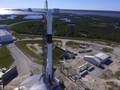 VIDEO: NASA Akan Kirim Robot ke Bulan Buat Bangun Teleskop