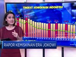 Rapor Kemiskinan Era Jokowi