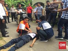 Tersangka MOS Maut Taruna Indonesia Akan Ajukan Praperadilan