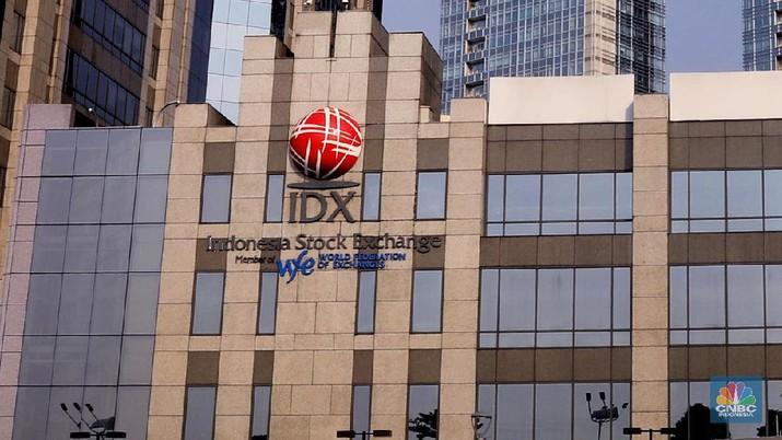 Bursa saham domestik kembali terkoreksi pada perdagangan Selasa kemarin.