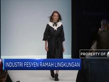 Fashion Ramah Lingkungan Diluncurkan