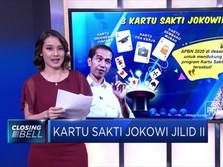 Kartu Sakti Jokowi Jilid II