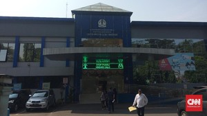 Cerita Para Bandit Era Pitung di Balik Kisruh Lahan Tangerang
