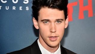 Austin Butler 'Hidupkan' Elvis Presley di Biopik Terbaru
