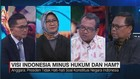 VIDEO: Visi Indonesia Minus Hukum dan HAM? (2/3)