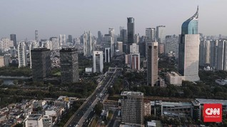 Darmin Ramal Ekonomi Kuartal II 2019 Tumbuh 5,12 Persen