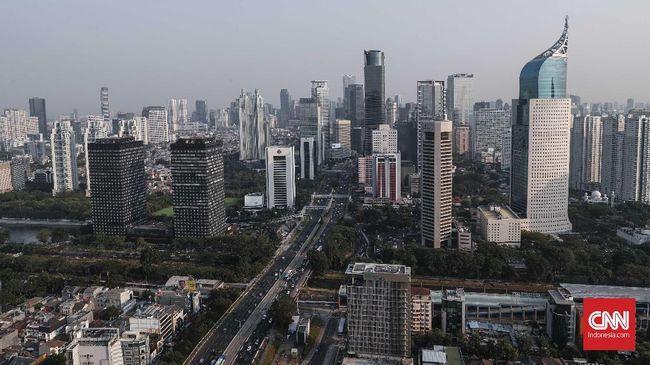Bappenas Ungkap Empat Kegagalan Kerja Jokowi Jilid I