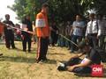 Jaksa Siapkan Dakwaan Kasus Penganiayaan SMA Taruna Indonesia