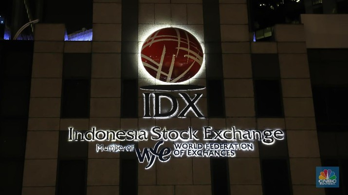 Pasar saham negara Asia Tenggara yang berada di zona merah atau pergerakannya berakhir di zona negatif yaitu indeks SET di Thailand yang turun 0,45%.